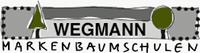 Wegmann Markenbaumschulen Logo