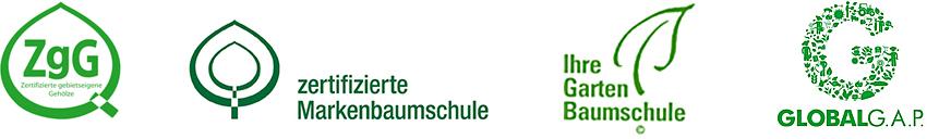 Zertifizierte Baumschule